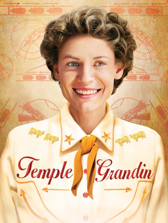 Temple Grandin - Movie Reviews