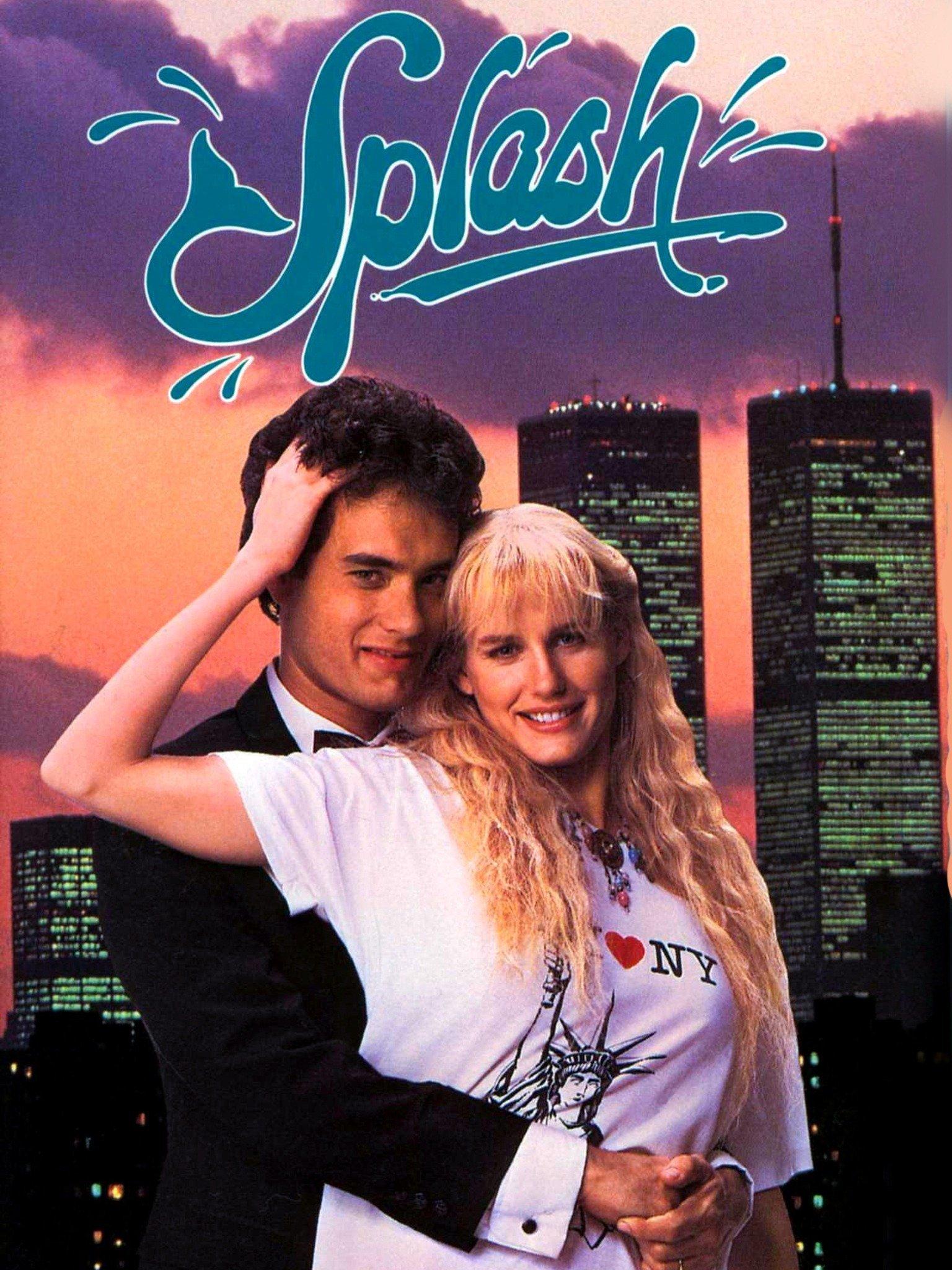 Splash (1984) - Rotten Tomatoes