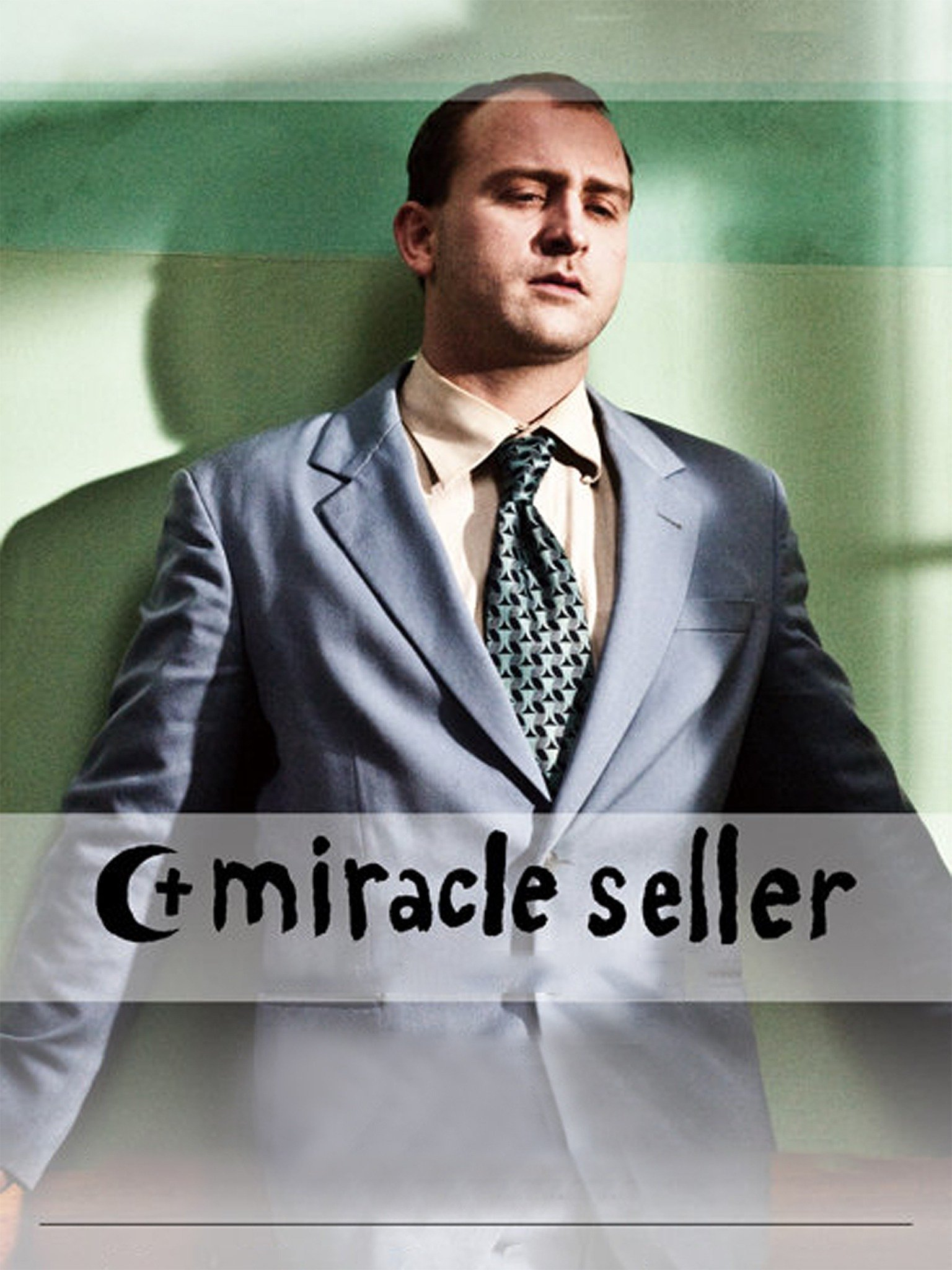 Handlarz cudów (Miracle Seller)