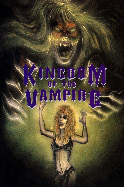 Kingdom of the Vampire