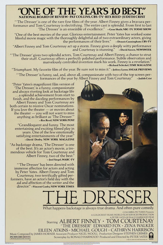 The Dresser