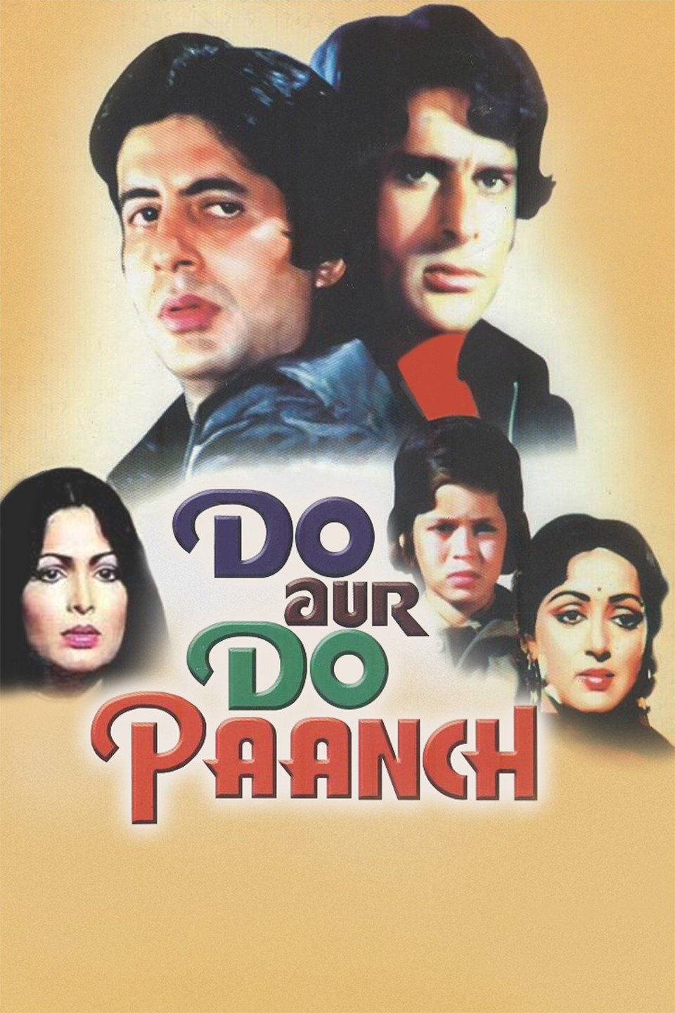 Do Aur Do Paanch Flixster