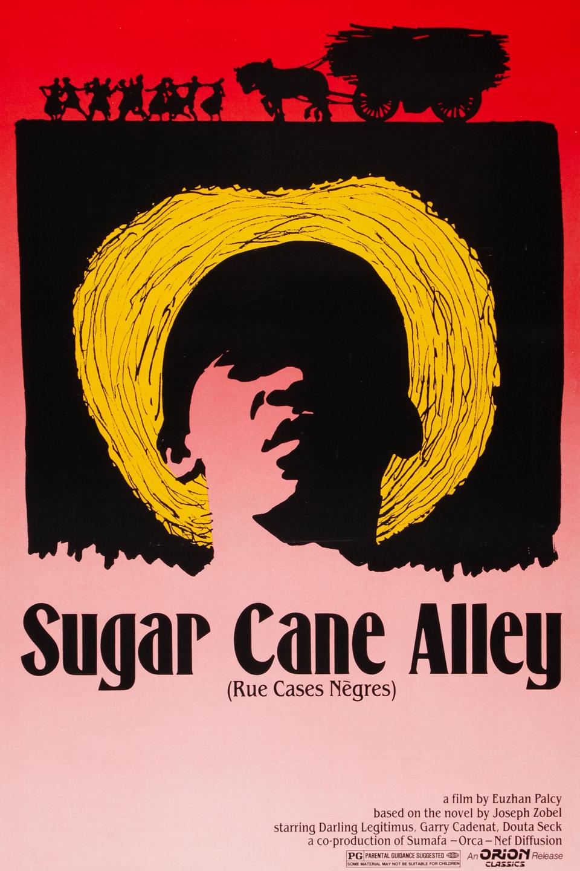 Sugar Cane Alley (Rue Cases Negres)