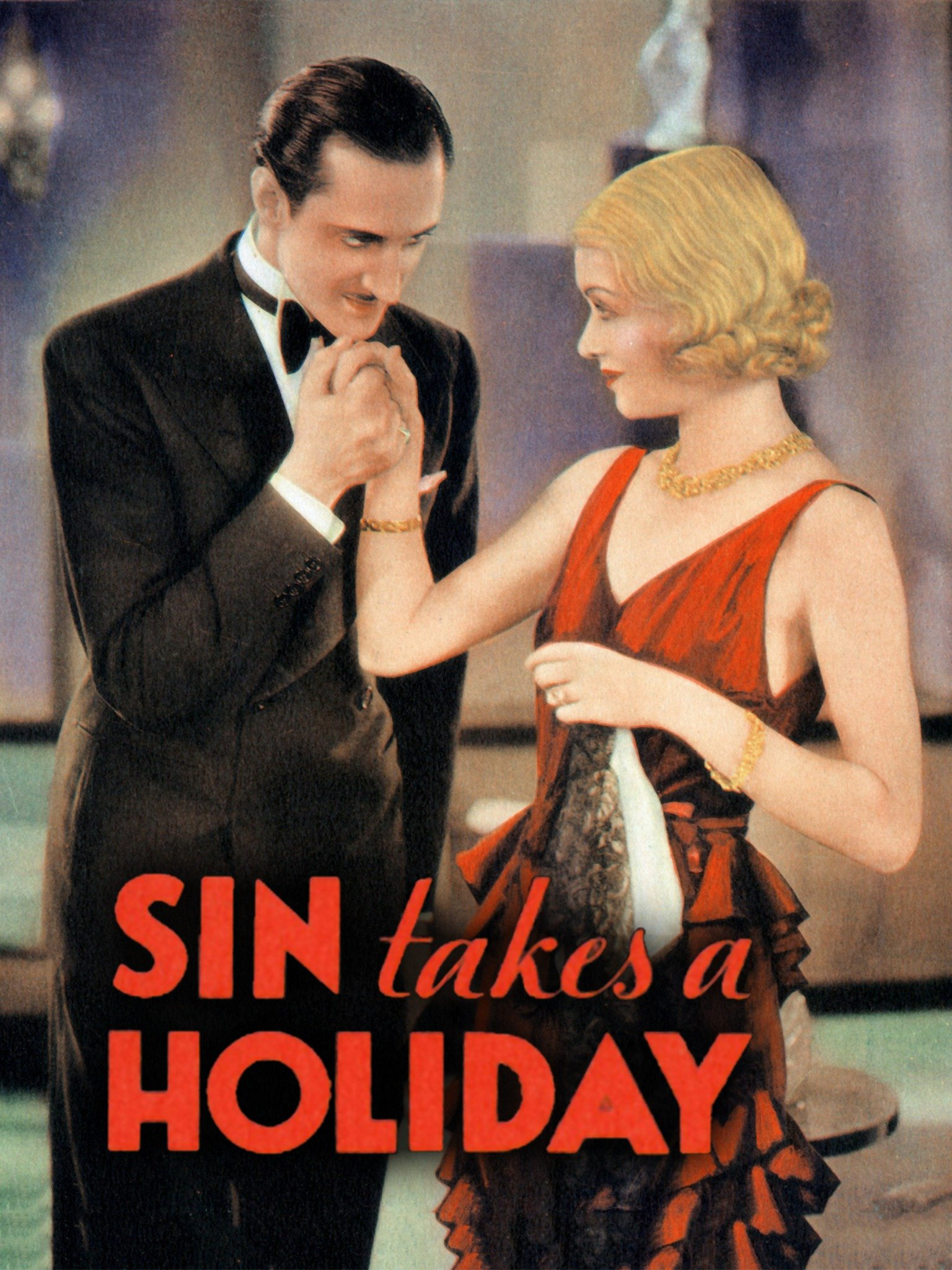 Sin Takes a Holiday