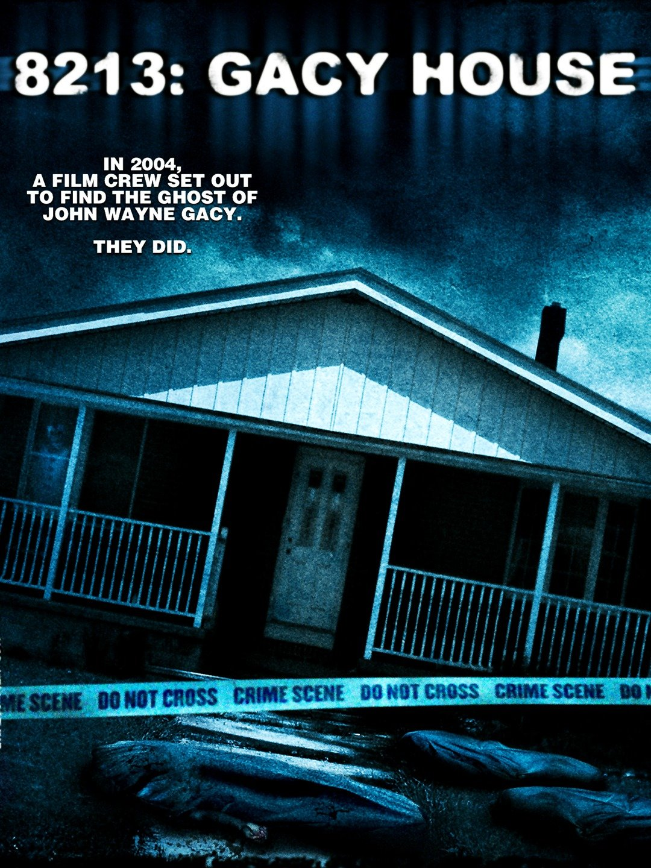 8213: Gacy House