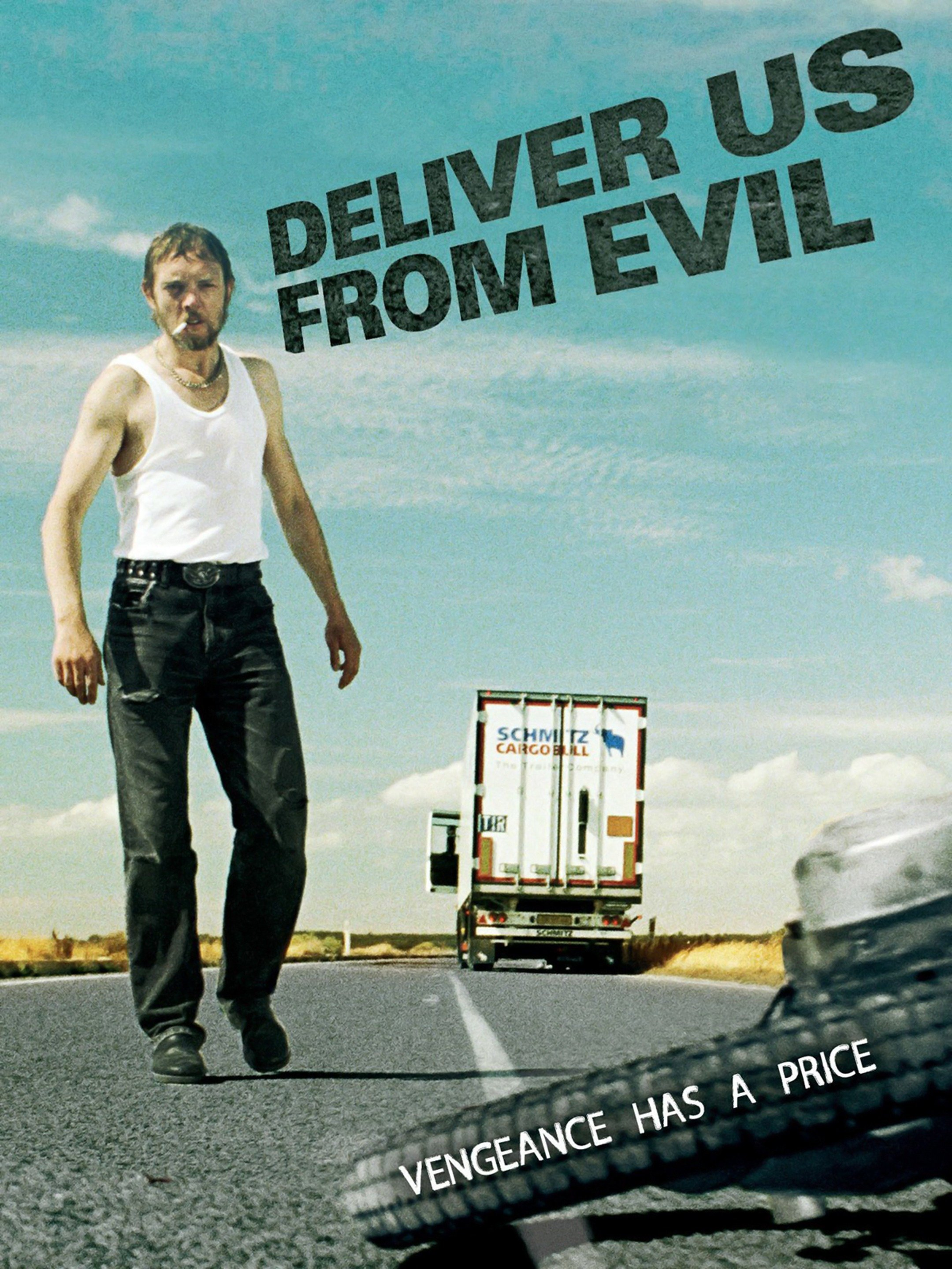 Deliver Us From Evil 2009 Rotten Tomatoes