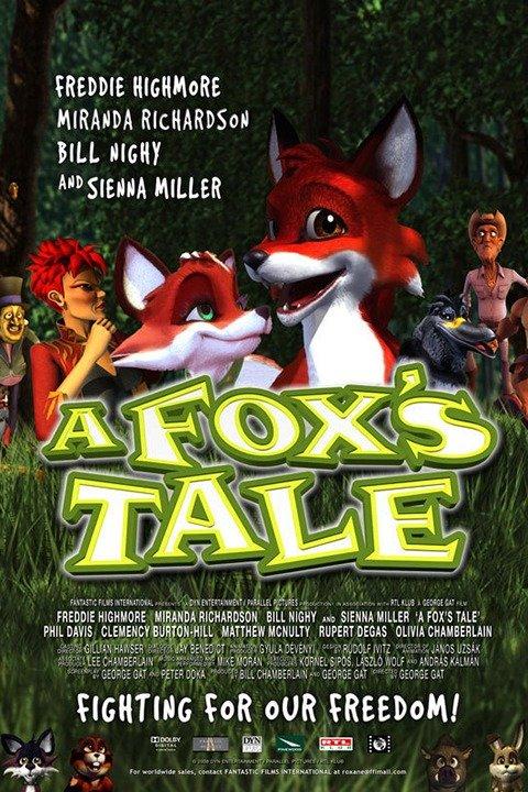 The Little Fox 2 (Kis vuk)