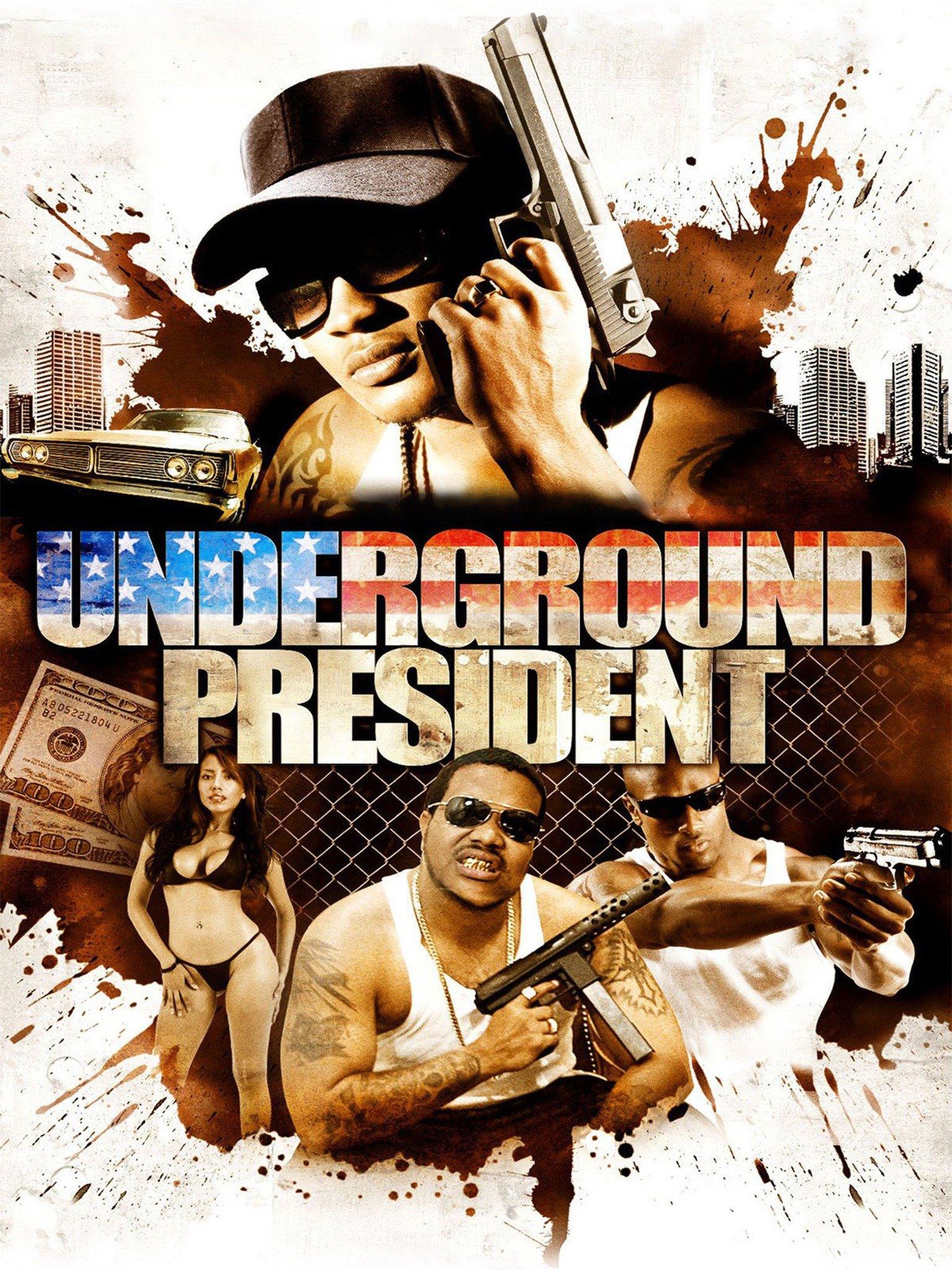 Underground President