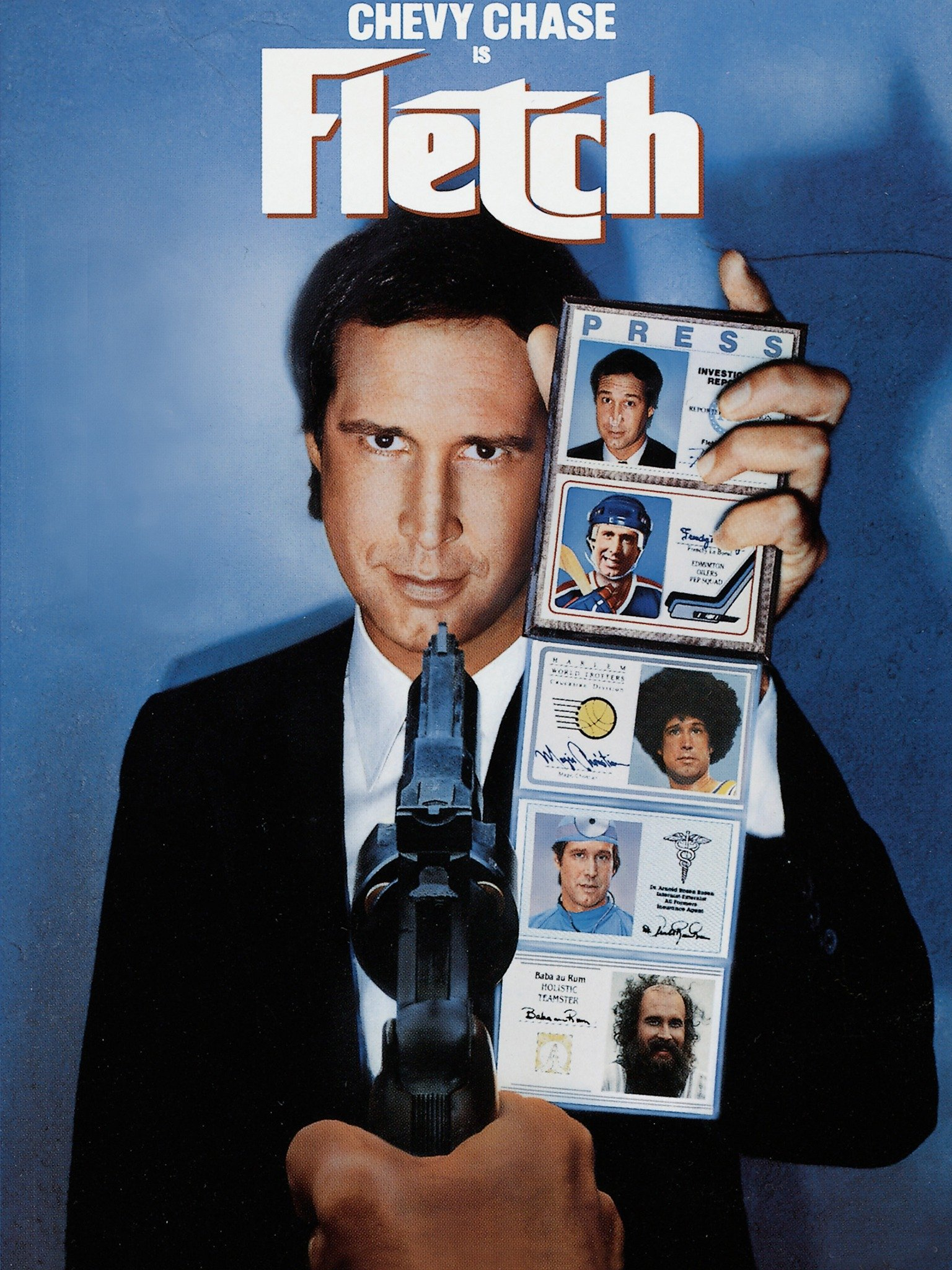 Fletch (1985) - Rotten Tomatoes