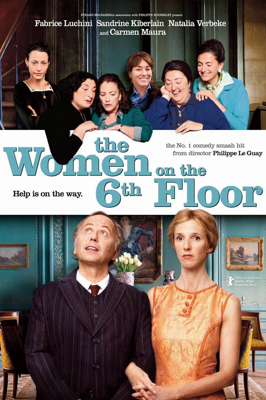 Les femmes du 6e étage (The Women on the 6th Floor)