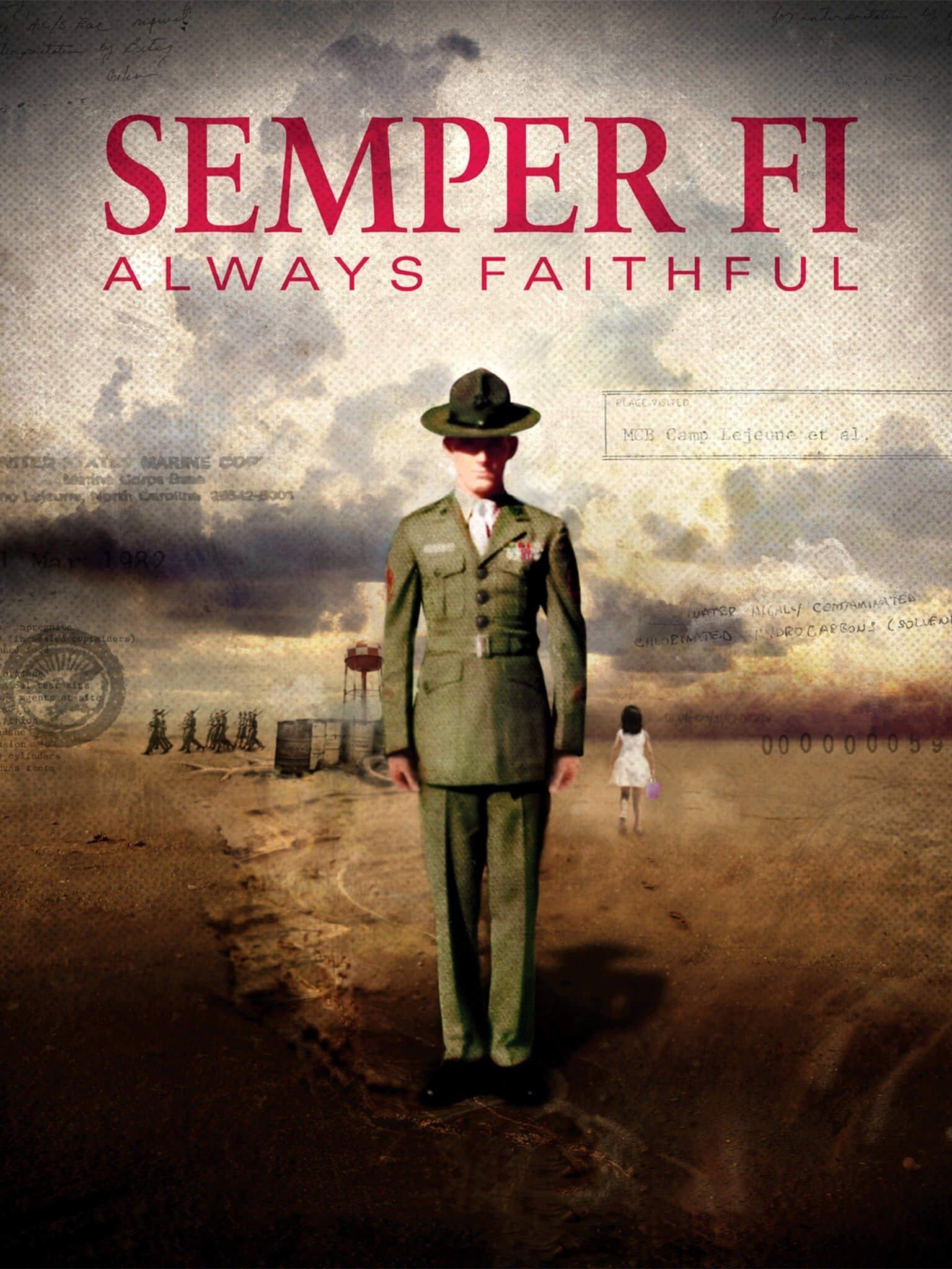 Semper Fi Always Faithful 2011 Rotten Tomatoes