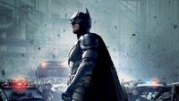 Batman El Caballero de la Noche Asciende
