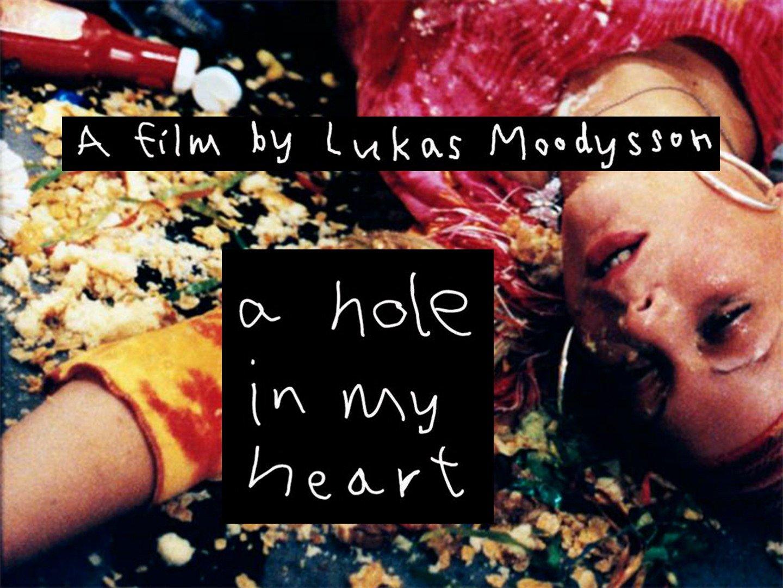 Hål i mitt hjärta, Ett (A Hole In My Heart)
