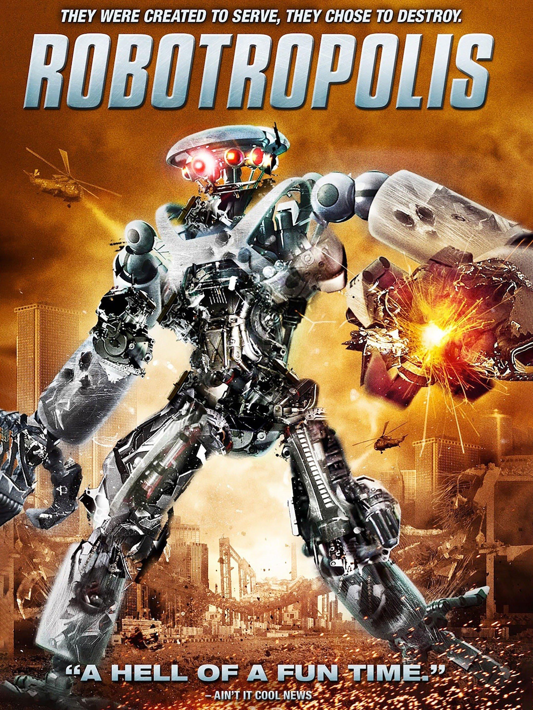 Robotropolis