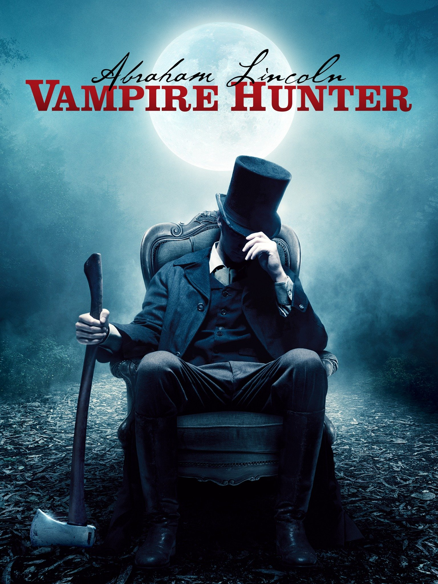 Abraham Lincoln Vampire Hunter 2012 Rotten Tomatoes