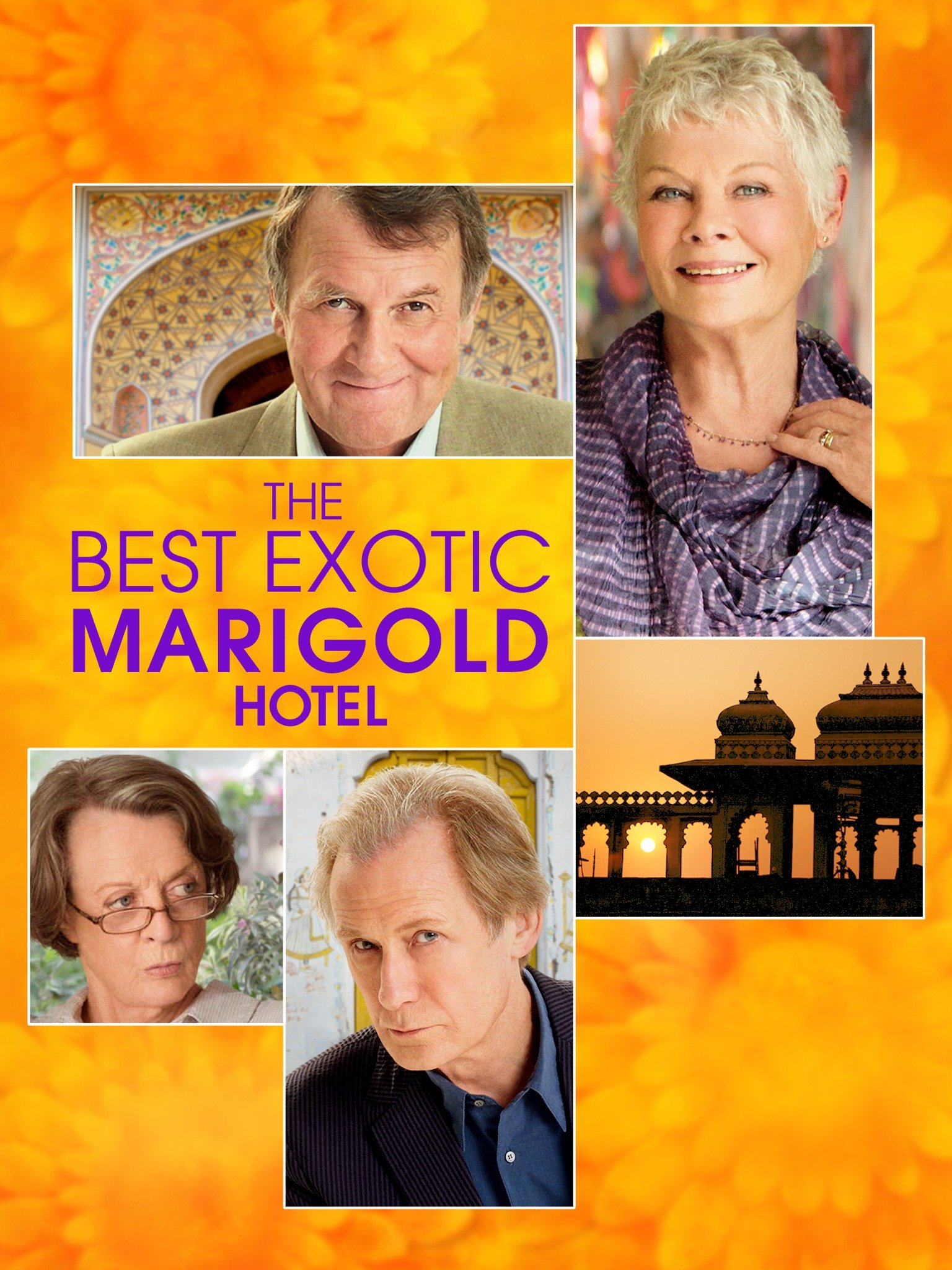 The Best Exotic Marigold Hotel 2011 Rotten Tomatoes