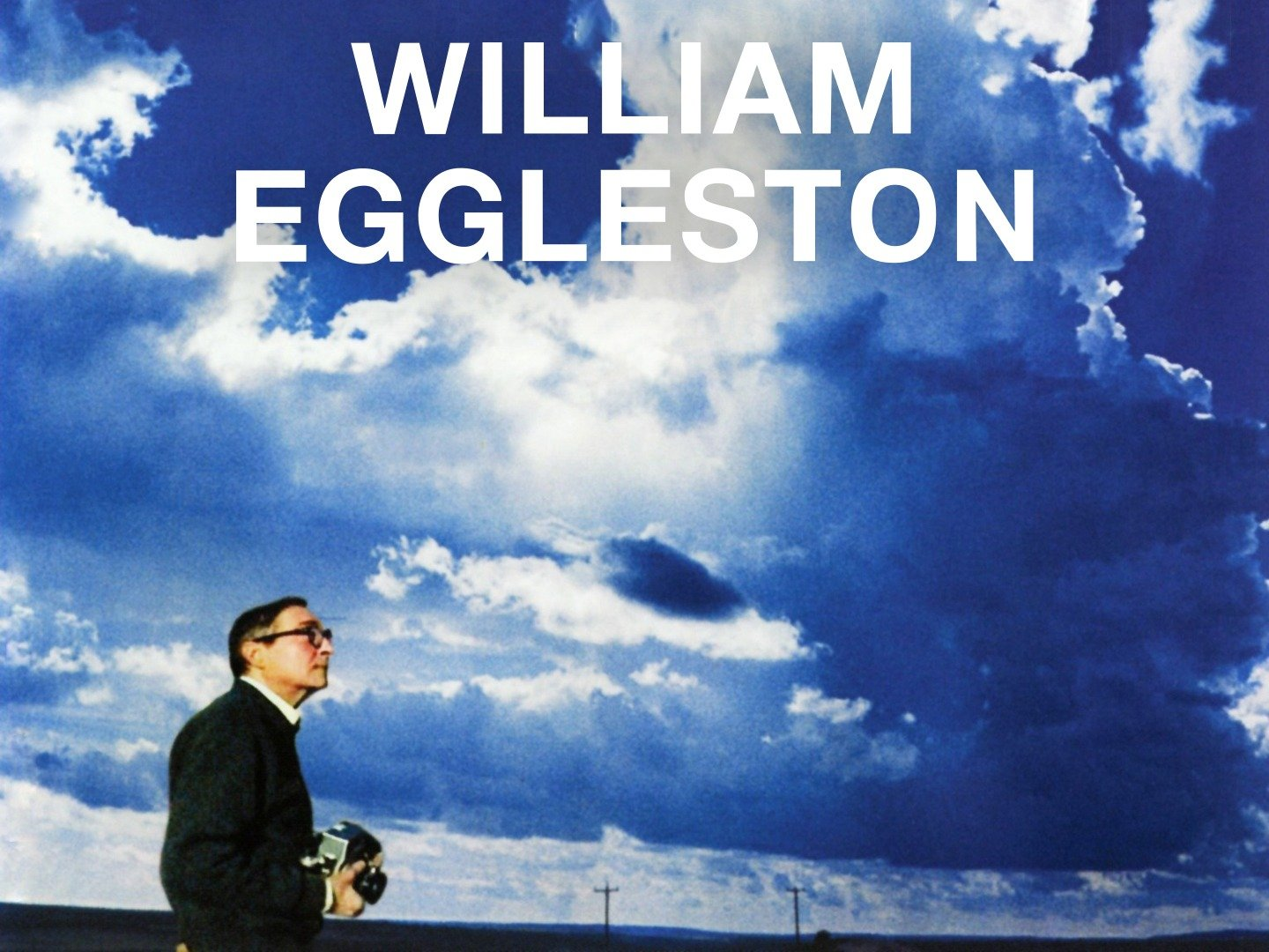 WaTch HD William Eggleston in the Real World (2005) (1080p