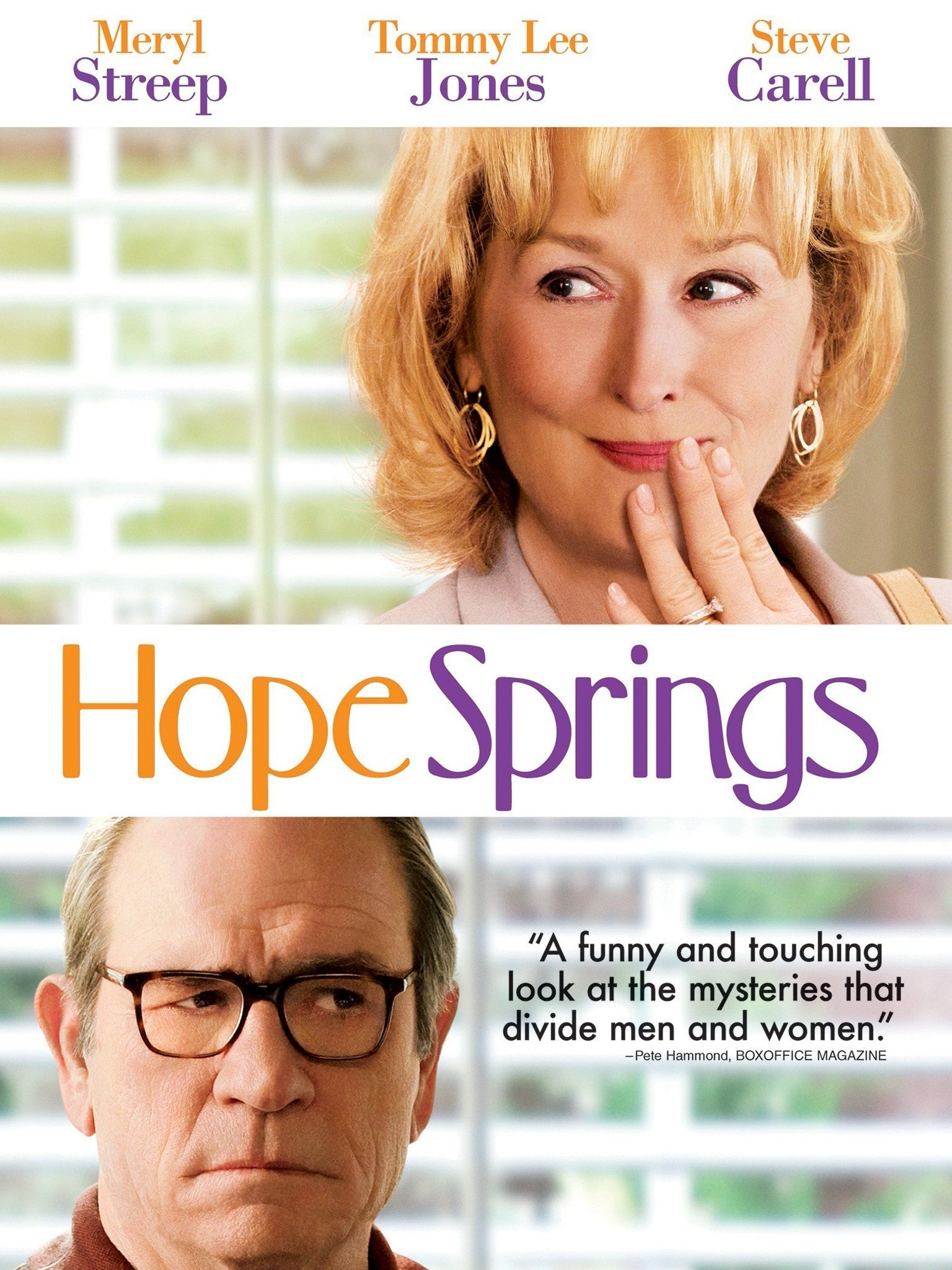 Hope Springs 2012 Rotten Tomatoes
