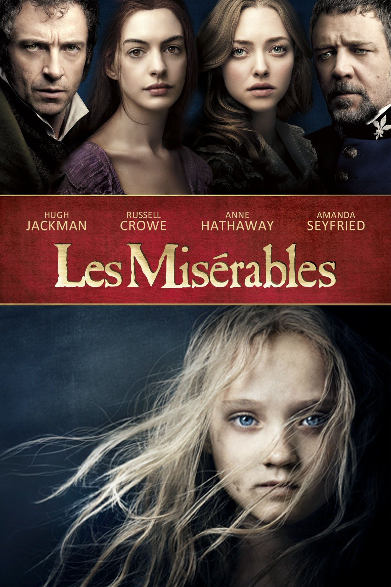 Les Miserables 2012 Rotten Tomatoes