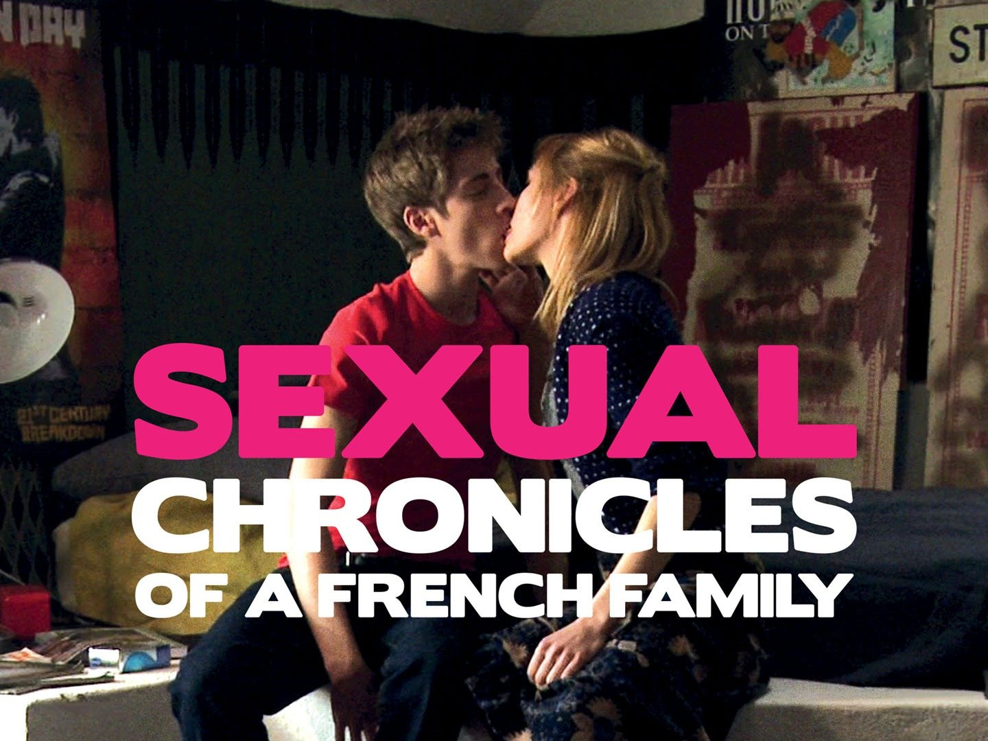 (2012) a french of family sexual chronicles MixDrop