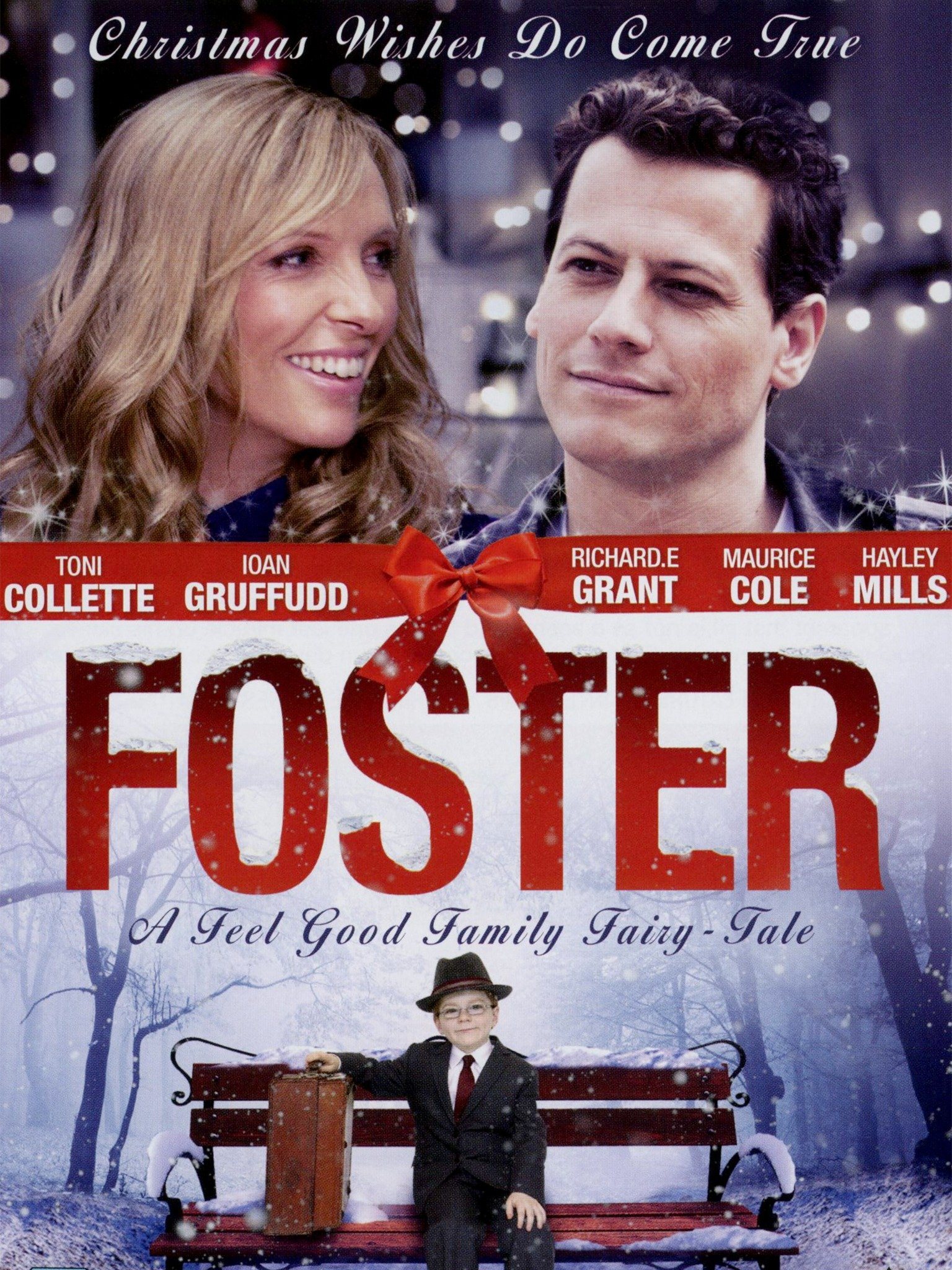 Foster (Angel In the House)