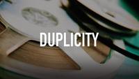 Duplicidad
