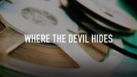 Donde se esconde el Diablo