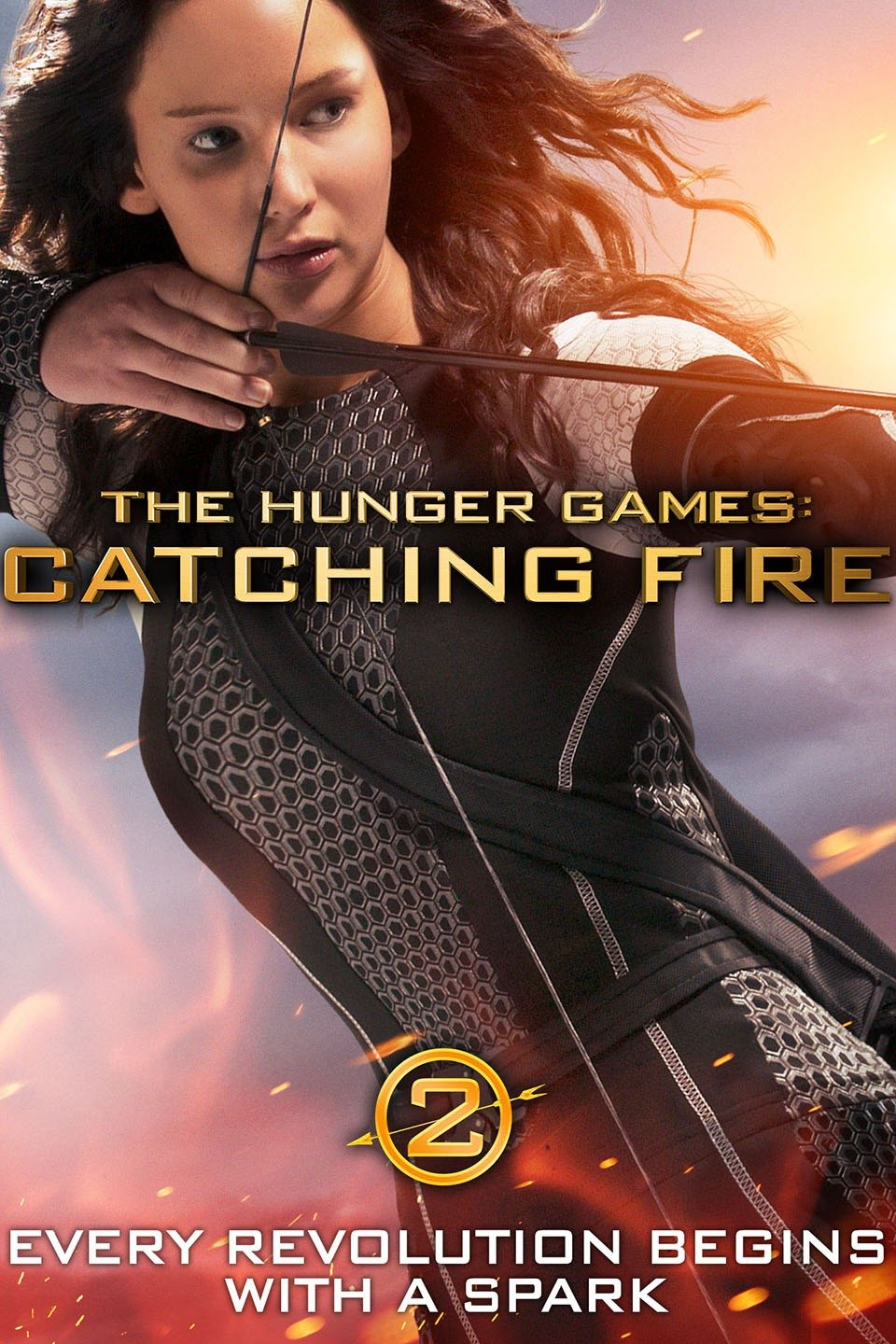 The Hunger Games Catching Fire 2013 Rotten Tomatoes