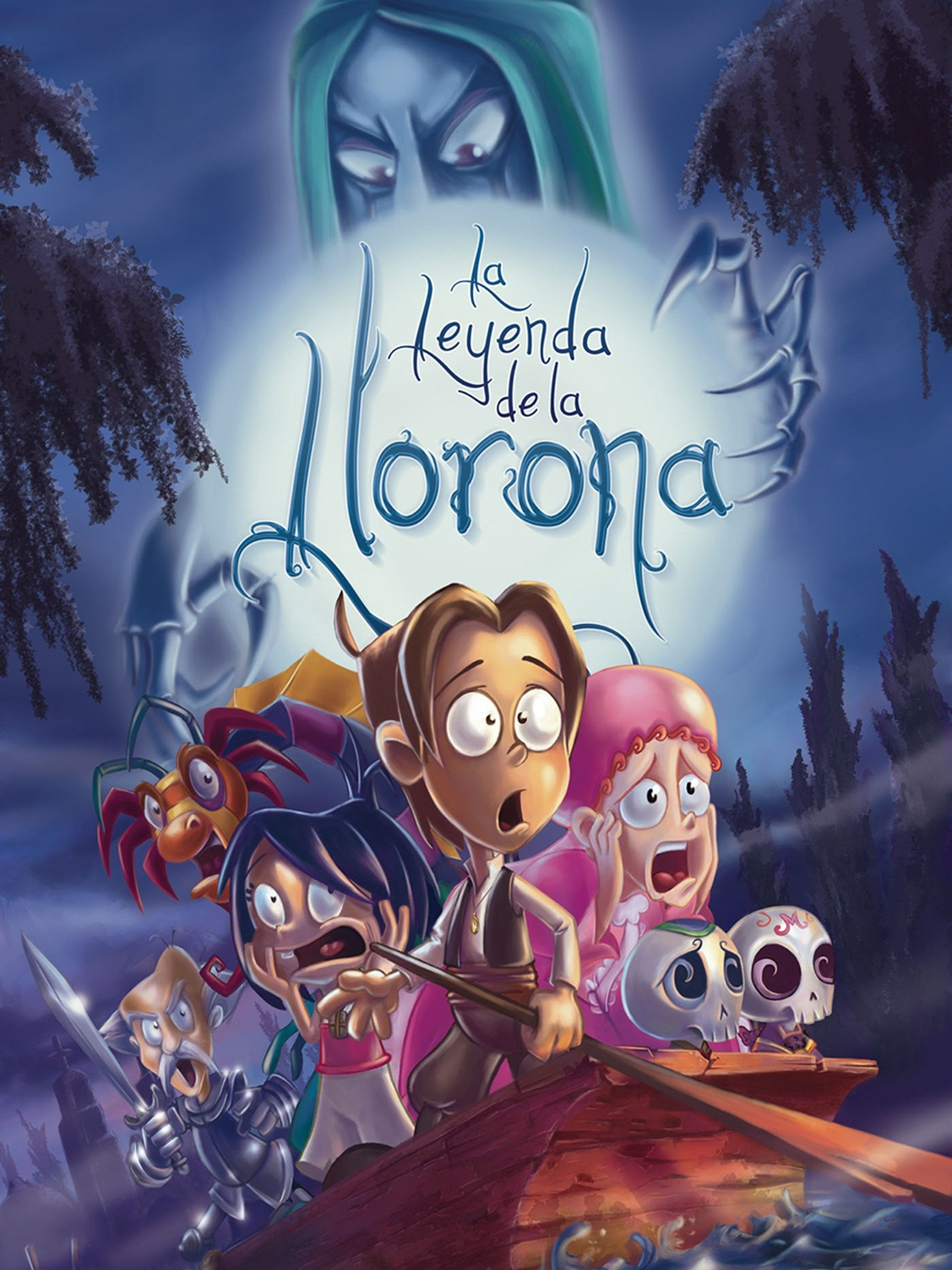 La Leyenda De La Llorona 2011 Rotten Tomatoes