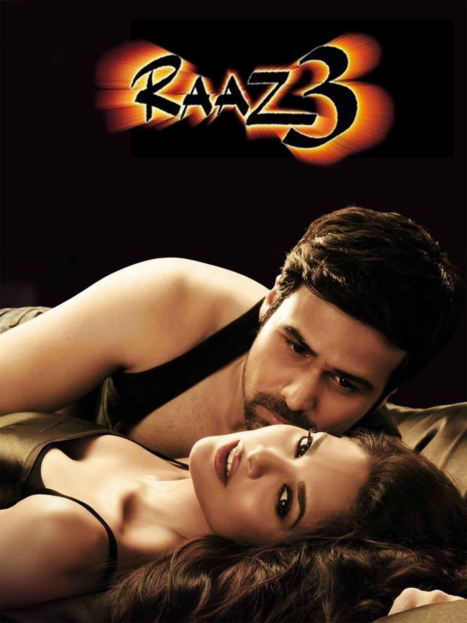 Raaz 3: The Third Dimension 3D