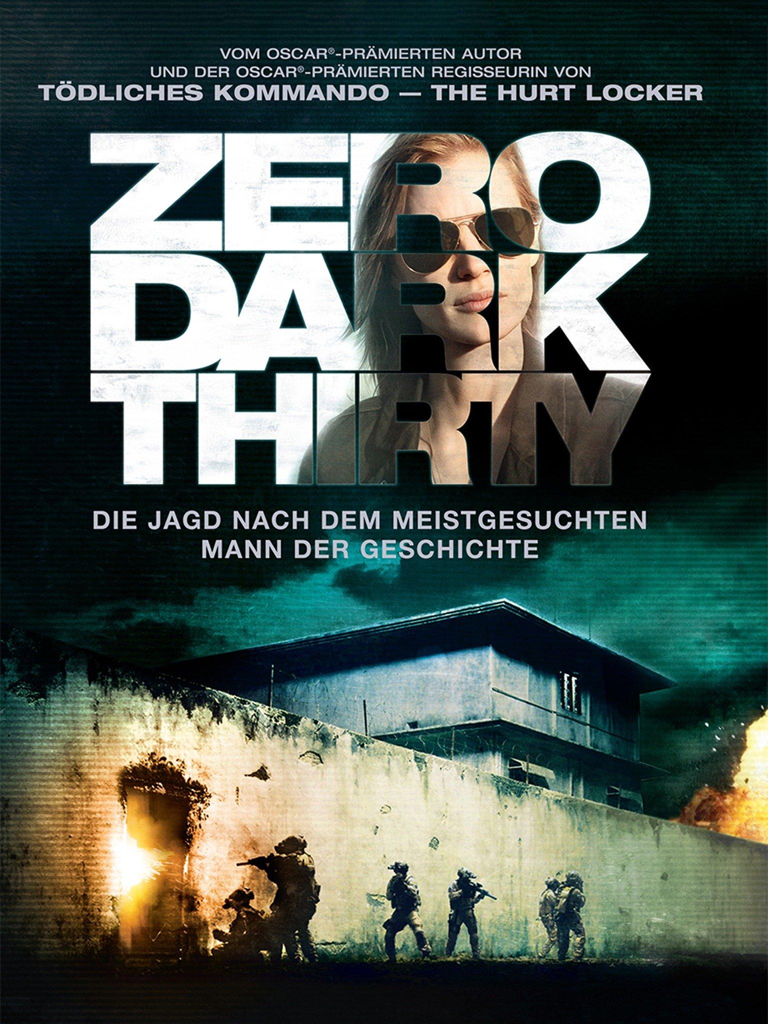 Zero Dark Thirty 2012 Rotten Tomatoes