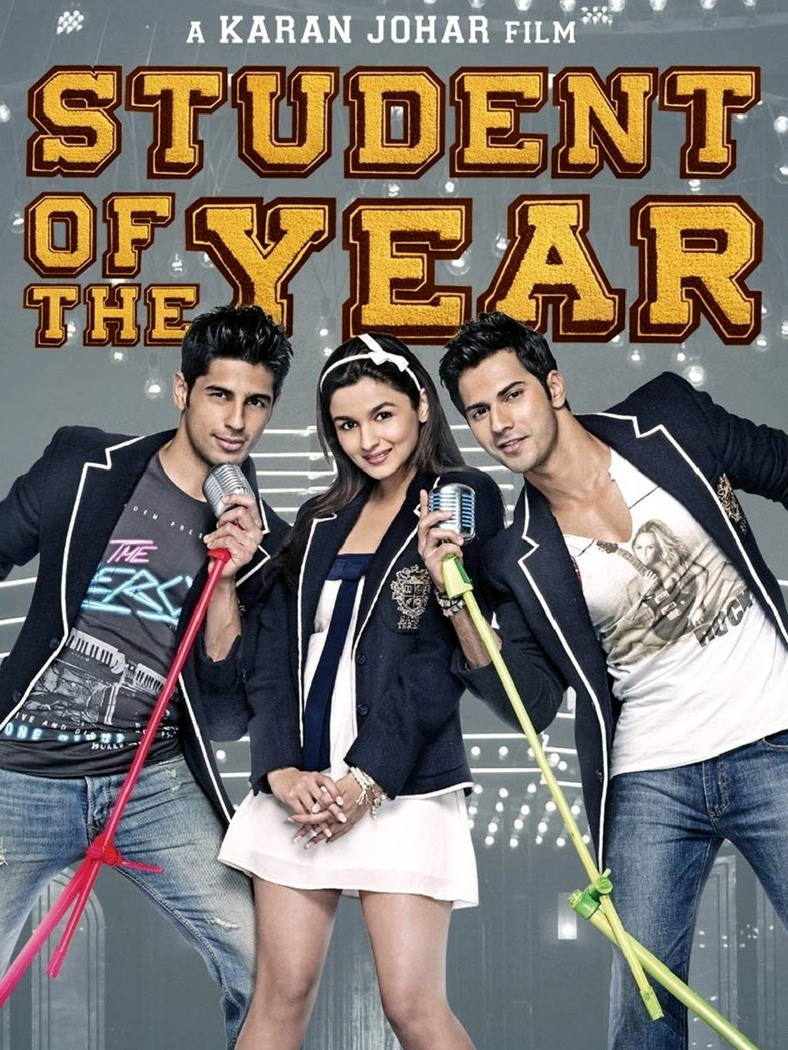 Student of the Year - Movie Reviews