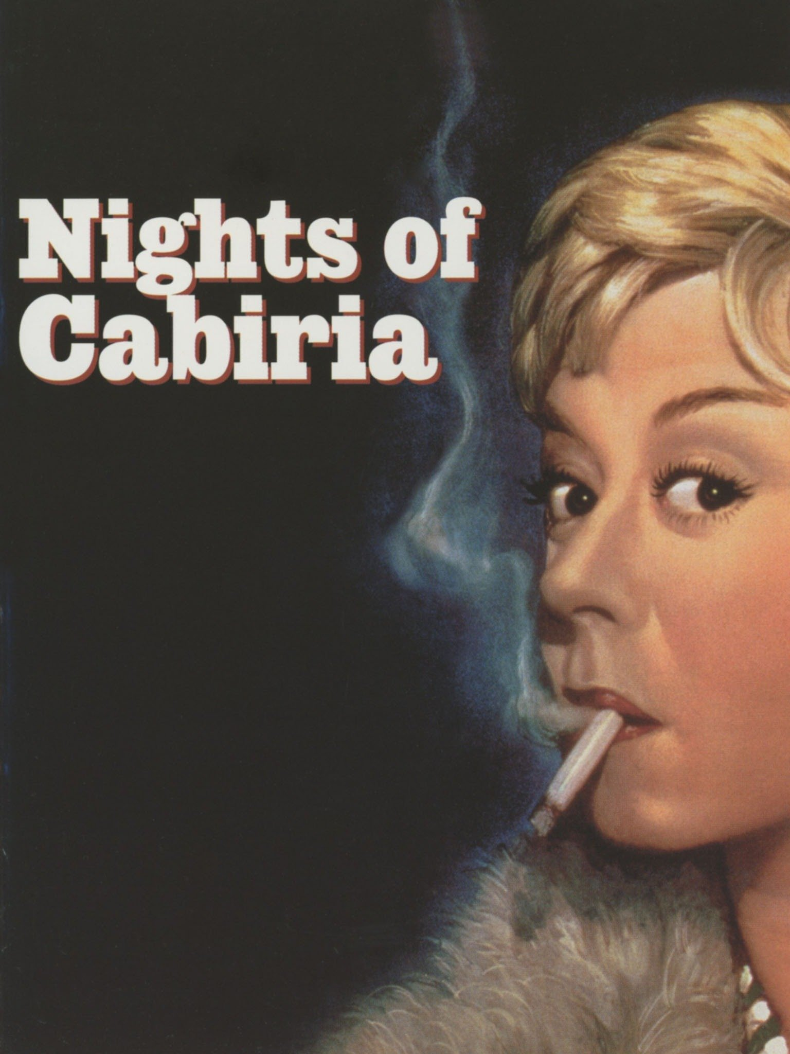 Nights of Cabiria (Le Notti di Cabiria)