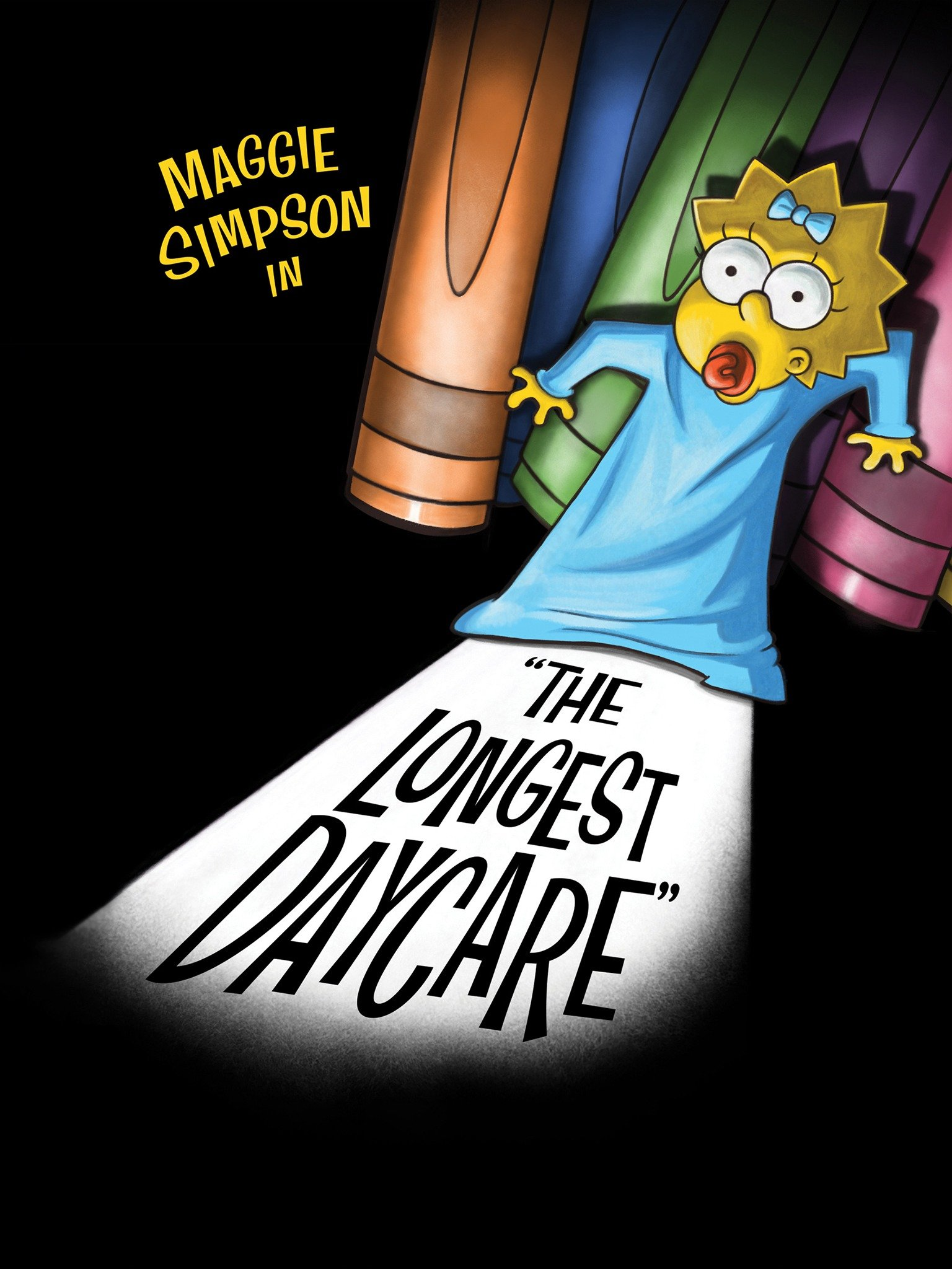The Simpsons The Longest Daycare 2012 Rotten Tomatoes