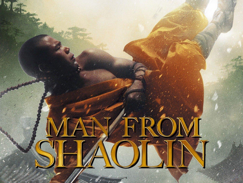 Man from Shaolin (2012)