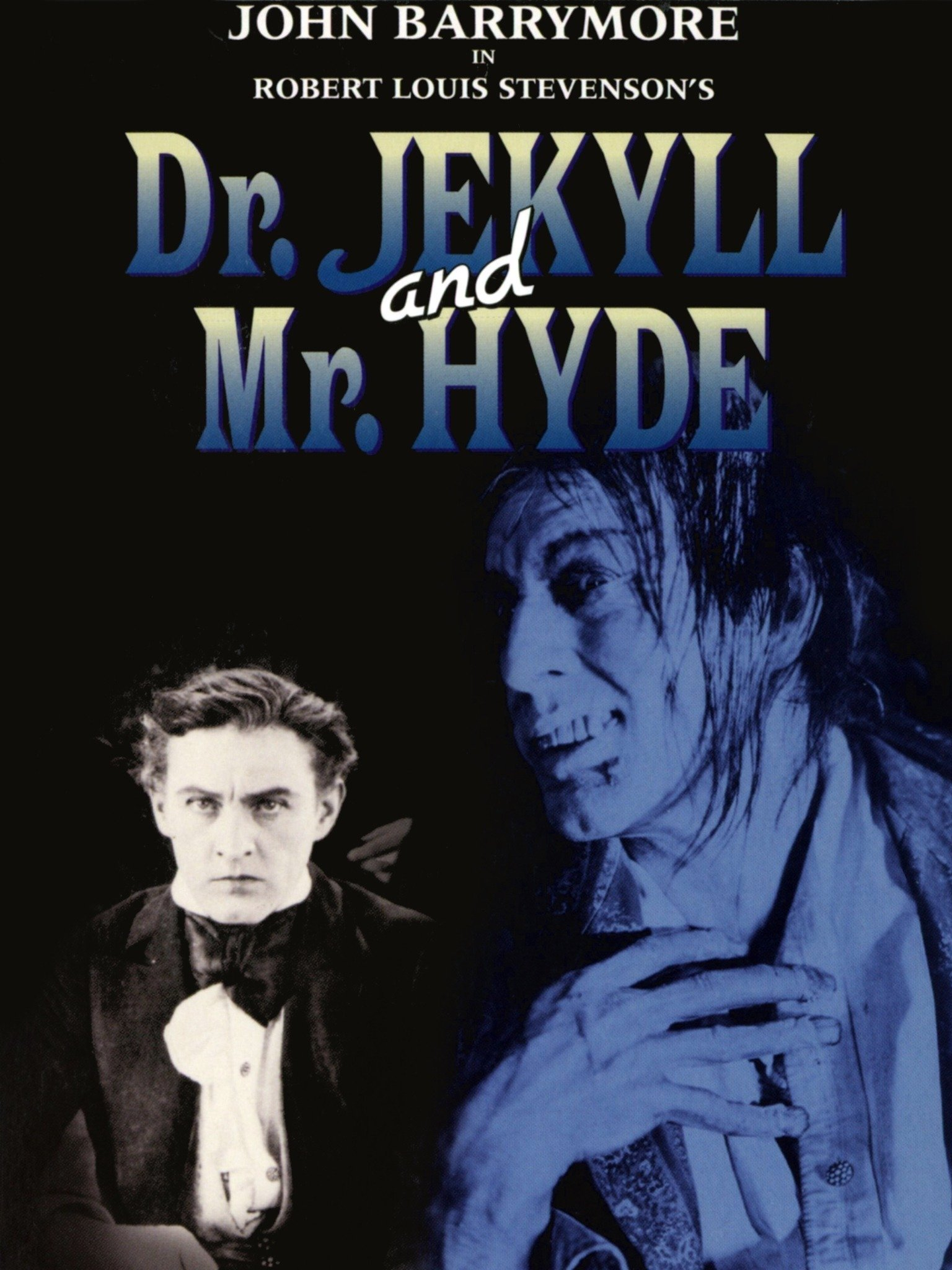 Dr Jekyll And Mr Hyde 1920 Rotten Tomatoes