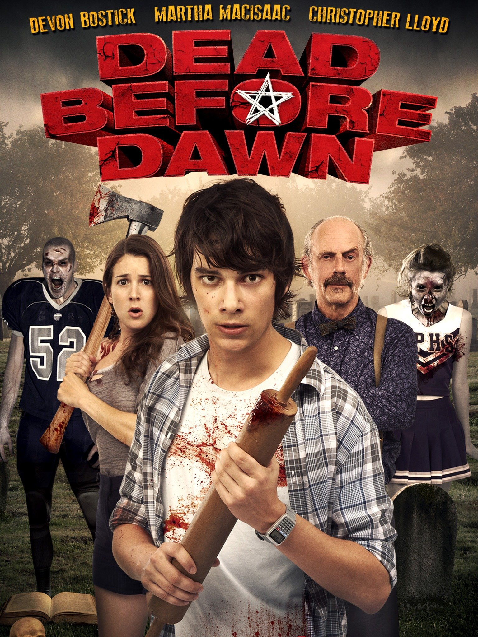 Dead Before Dawn 2012 Rotten Tomatoes