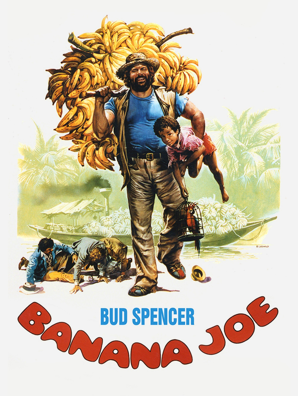 Banana Joe 1982 Rotten Tomatoes