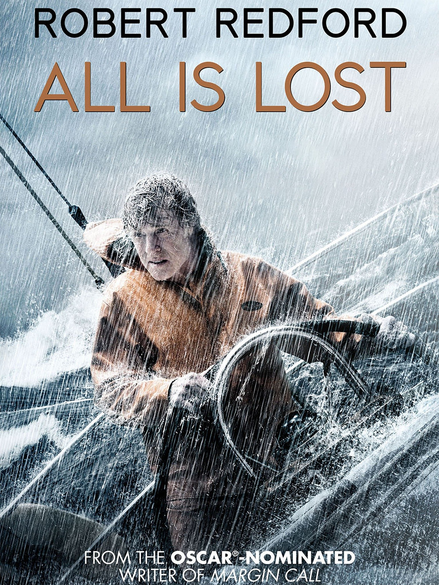 All Is Lost