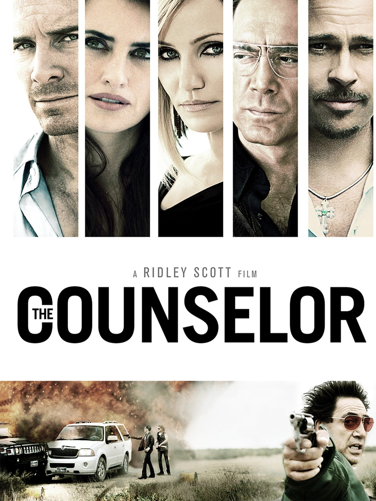 The Counselor 2013 Rotten Tomatoes