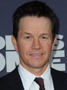 portrait of Mark Wahlberg
