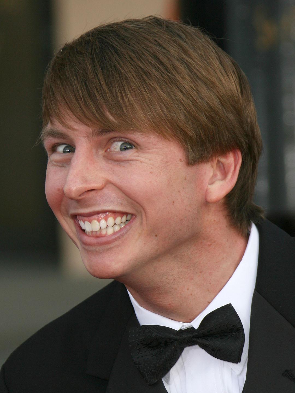 portrait of Jack McBrayer