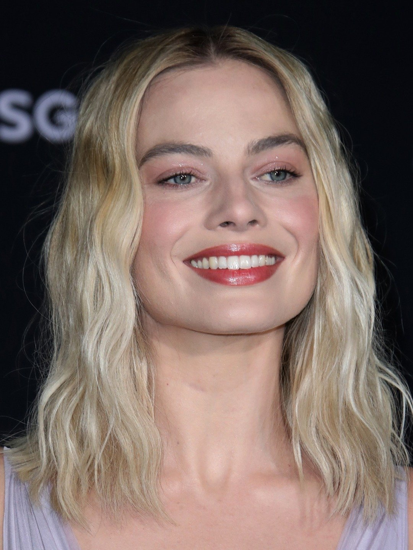Margot Robbie - Rotten Tomatoes