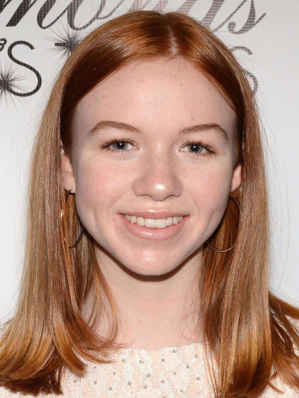 Abby Donnelly - Biografi Aktor, Film, Penghargaan & Fakta