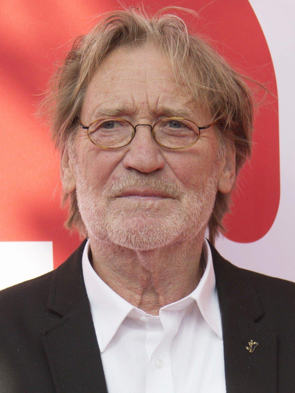 Mathias Habich