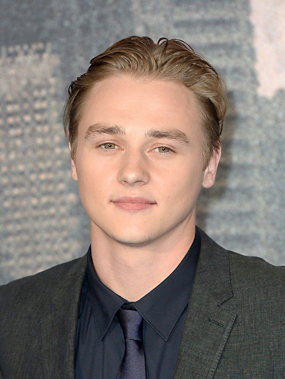 Ben Hardy (born 1991)